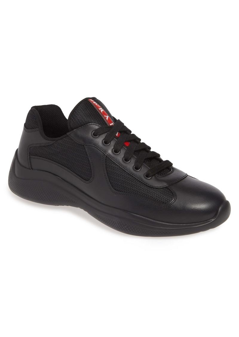 Prada Americas Cup Sneaker (Men)