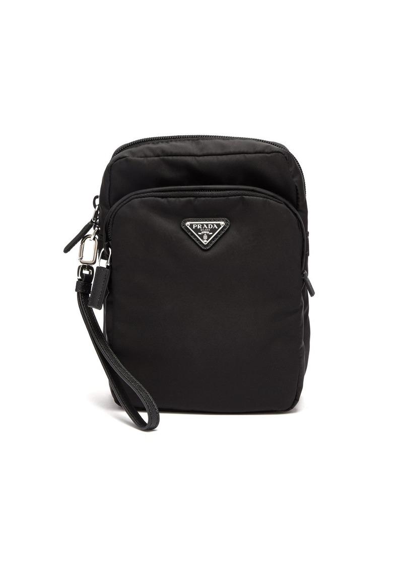 e6c27a5d2031 SALE! Prada Prada Nylon camera bag
