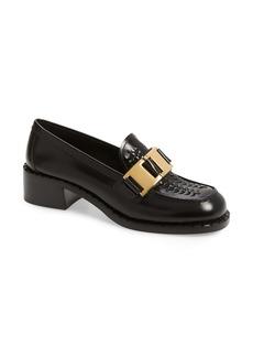 Prada Chain Loafer (Women)