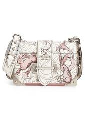 a7193038455 Prada Prada Cahier Calfskin Shoulder Bag   Handbags