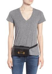 Prada Prada Cahier Leather Belt Bag  0a37e8ebb051f