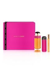 Prada Candy Eau de Parfum 3-Piece Gift Set ($180 value)