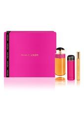 Prada Candy Eau de Parfum Set (USD $180 Value)
