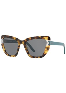 Prada Catwalk Sunglasses, Pr 08VS 55