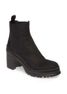 Prada Chelsea Boot (Women) (Nordstrom Exclusive)