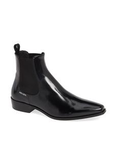 Prada Chelsea Boot (Women)