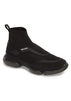 Prada Cloudburst High Top Sneaker (Men)