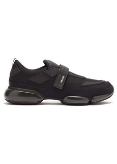 Prada Cloudbust neoprene trainers