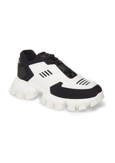 Prada Cloudbust Thunder Platform Sneaker (Women)
