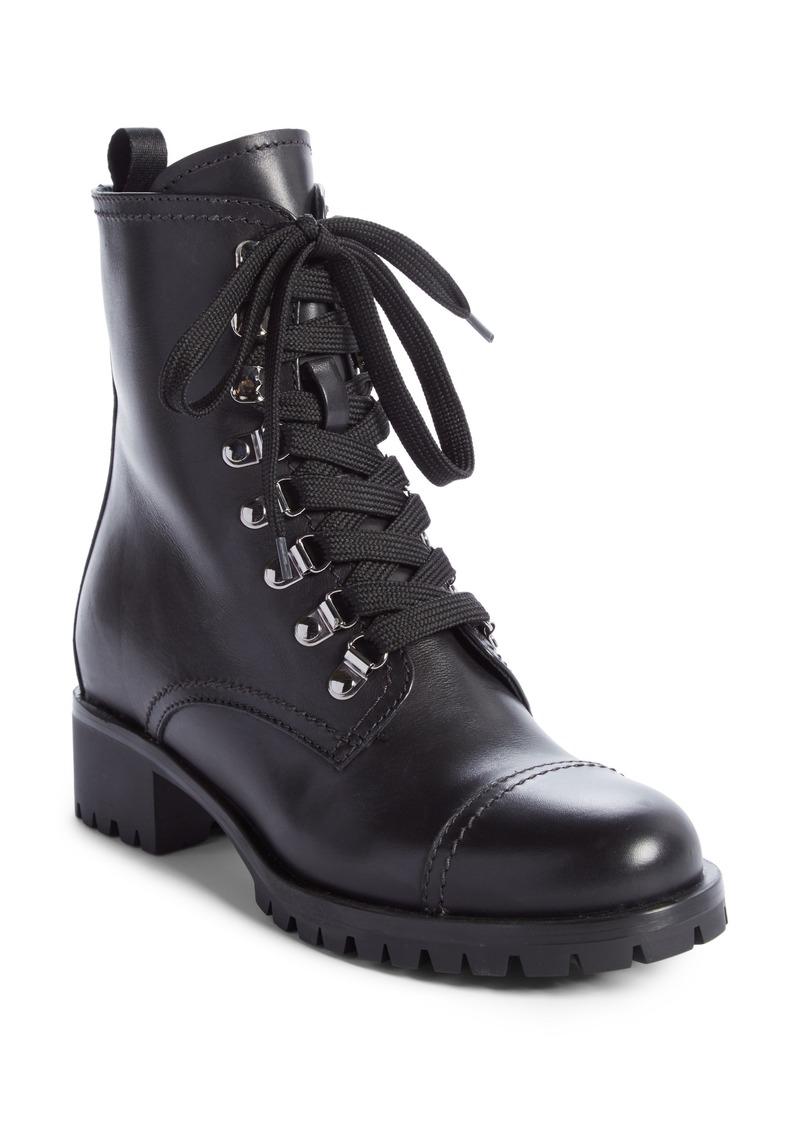 On Sale today! Prada Prada Combat Boot (Women) 9822100bab9f