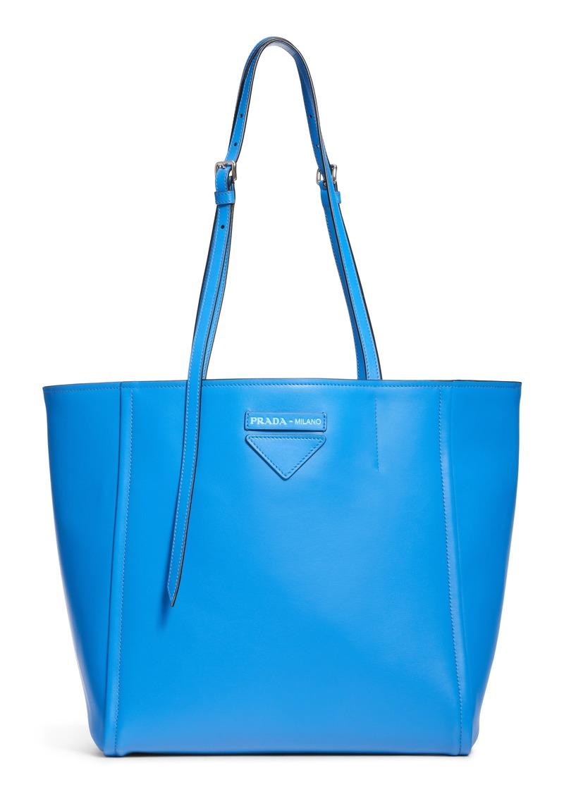 ad6391afc27894 SALE! Prada Prada Small Concept Shopper