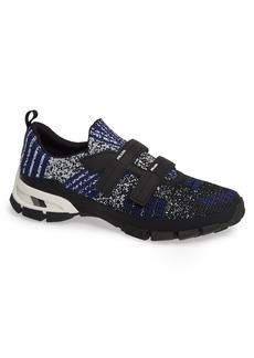 Prada Double Strap Sneaker (Men)