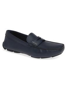 Prada Driving Shoe (Men)