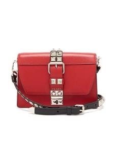Prada Elektra leather cross-body bag