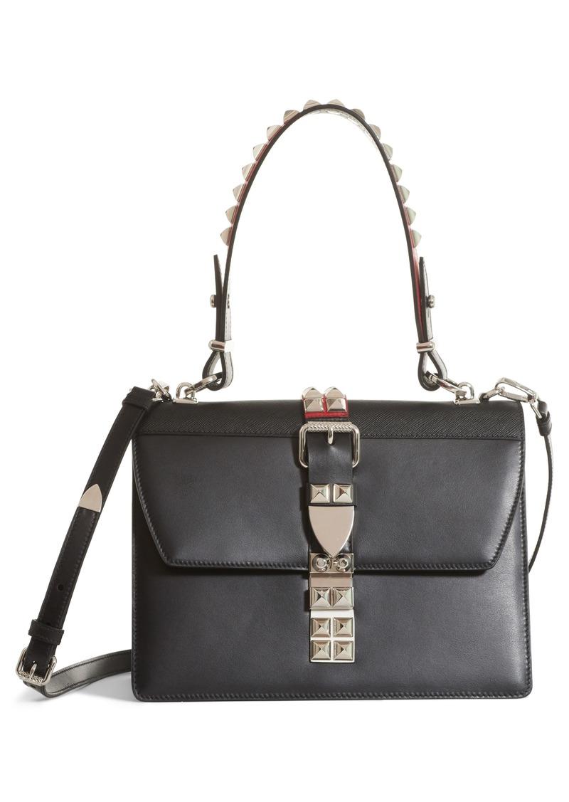 Prada Prada Elektra Top Handle Bag  47771d42634b0