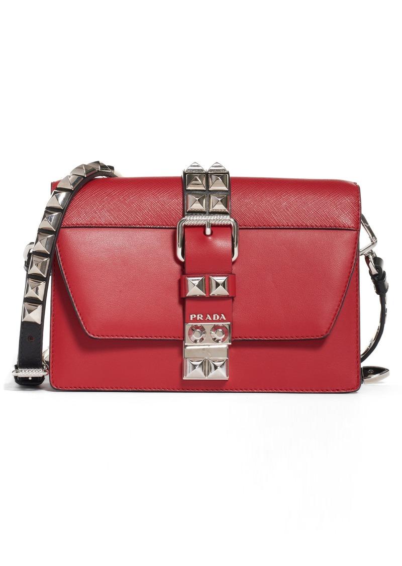 274feac8392a SALE! Prada Prada Small Elektra Crossbody Bag