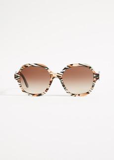 Prada Heritage Sunglasses