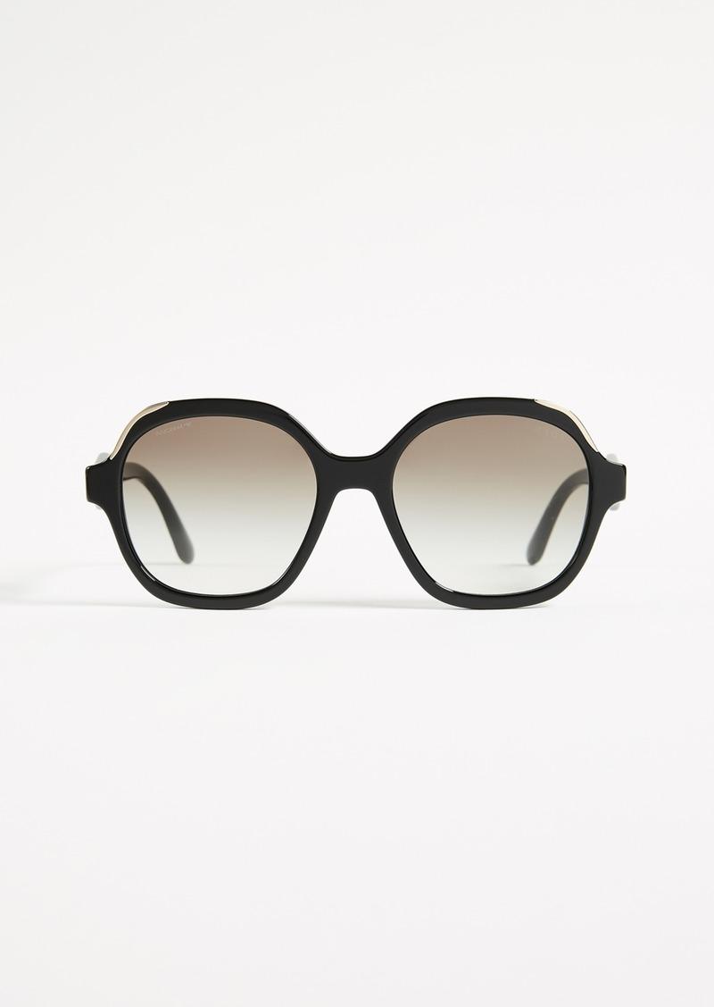 a39ab1b0c032 Prada Prada Heritage Sunglasses