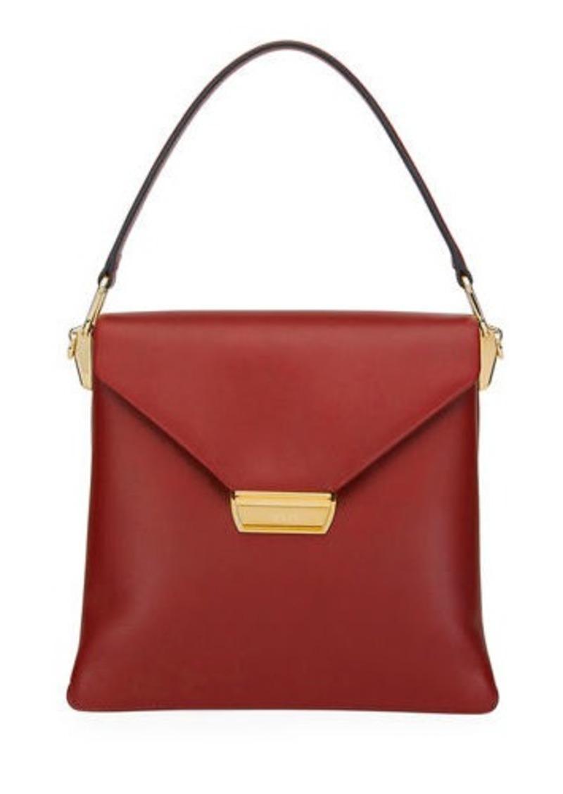 Prada Ingrid Top-Handle Tote Bag