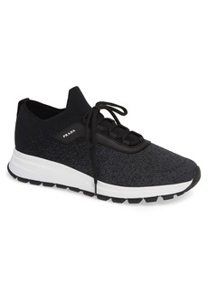 Prada Knit Sneaker (Men)