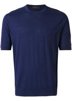 Prada knitted T-shirt