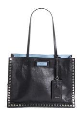 9361a99ec001 Prada Prada Etiquette Glace Calfskin Shopper | Handbags