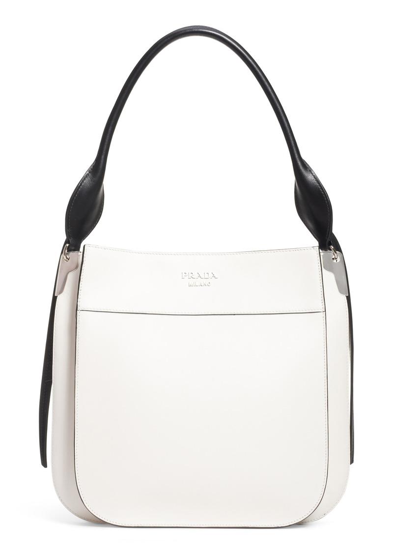 8a3ce4cec5da Prada Prada Large Margit Shoulder Bag   Handbags