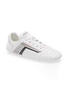 Prada Leather Sneaker (Women)