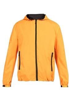 Prada Lightweight technical jacket