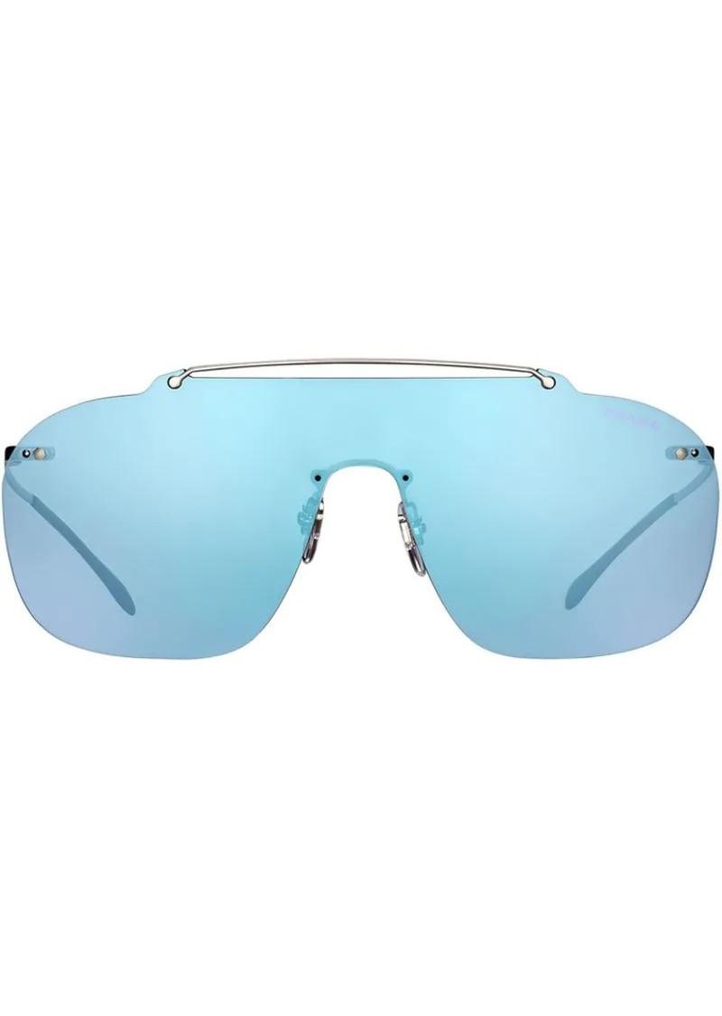 Prada Linea Rossa Constellation sunglasses