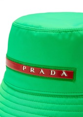 f6a41243 Prada Prada Linea Rossa-logo bucket hat | Misc Accessories