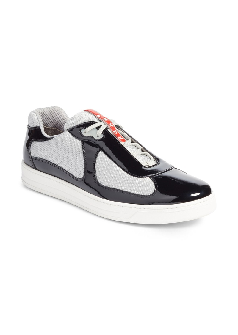 cd80efe0e Prada Prada Linea Rossa New America's Cup Sneaker (Men) | Shoes