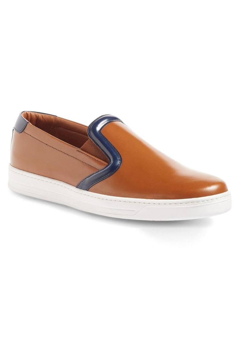 Linea On Slip On Slip Rossa Sneakermen Rossa Linea 6Ivb7gyYf