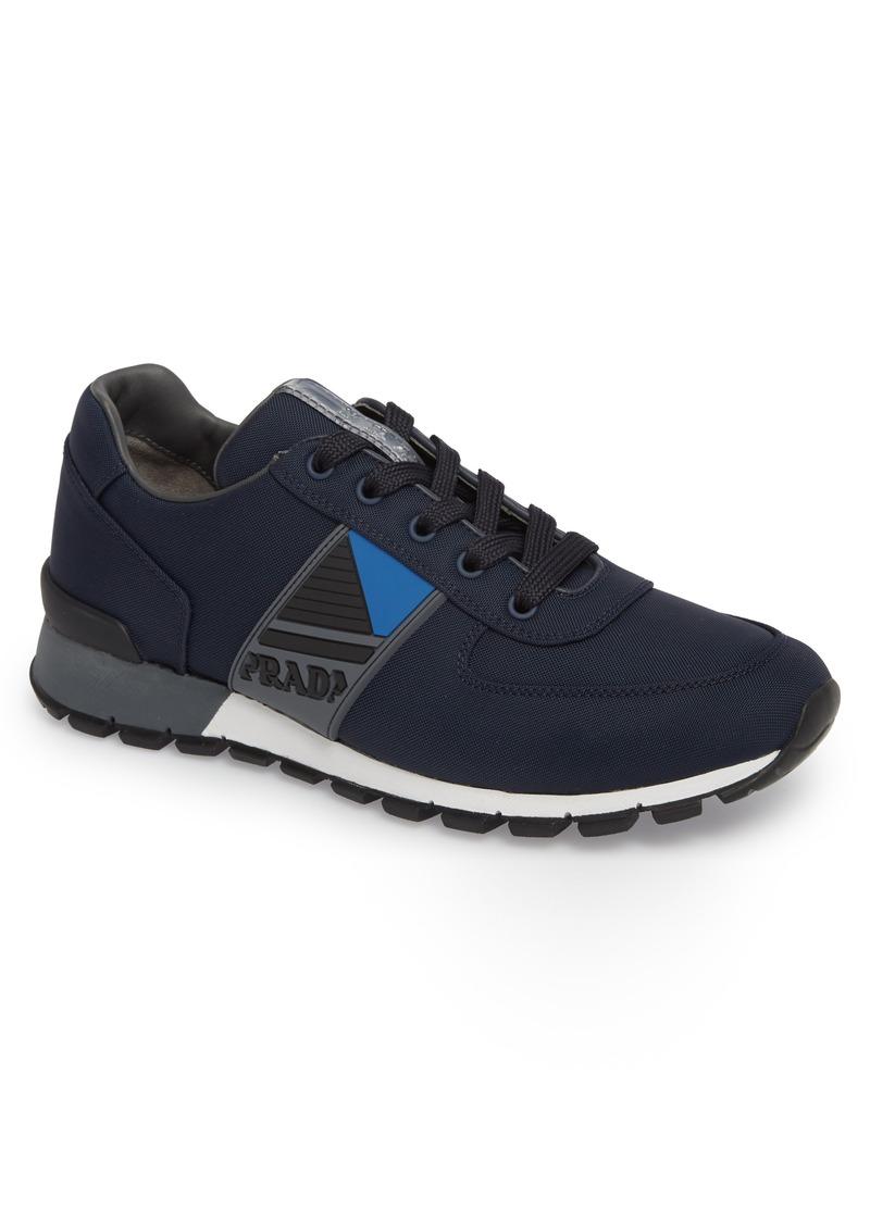 35a3e8cf3d86 Prada Prada Linea Rossa Sneaker (Men)