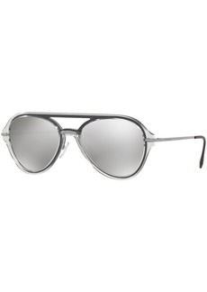 Prada Linea Rossa Sunglasses, Ps 04TS