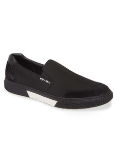 Prada Linea Rossa Tech Slip-On (Men)