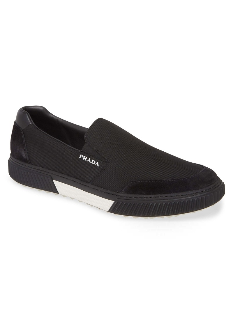Prada Tech Slip-On (Men)