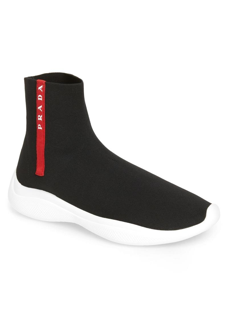 fa3e680b Logo Band Sock Sneaker (Men)