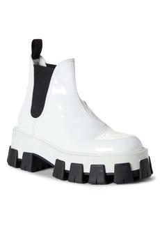 Prada Lug Chelsea Rain Boot (Women)