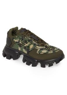 Prada Lug Sole Sneaker (Men)