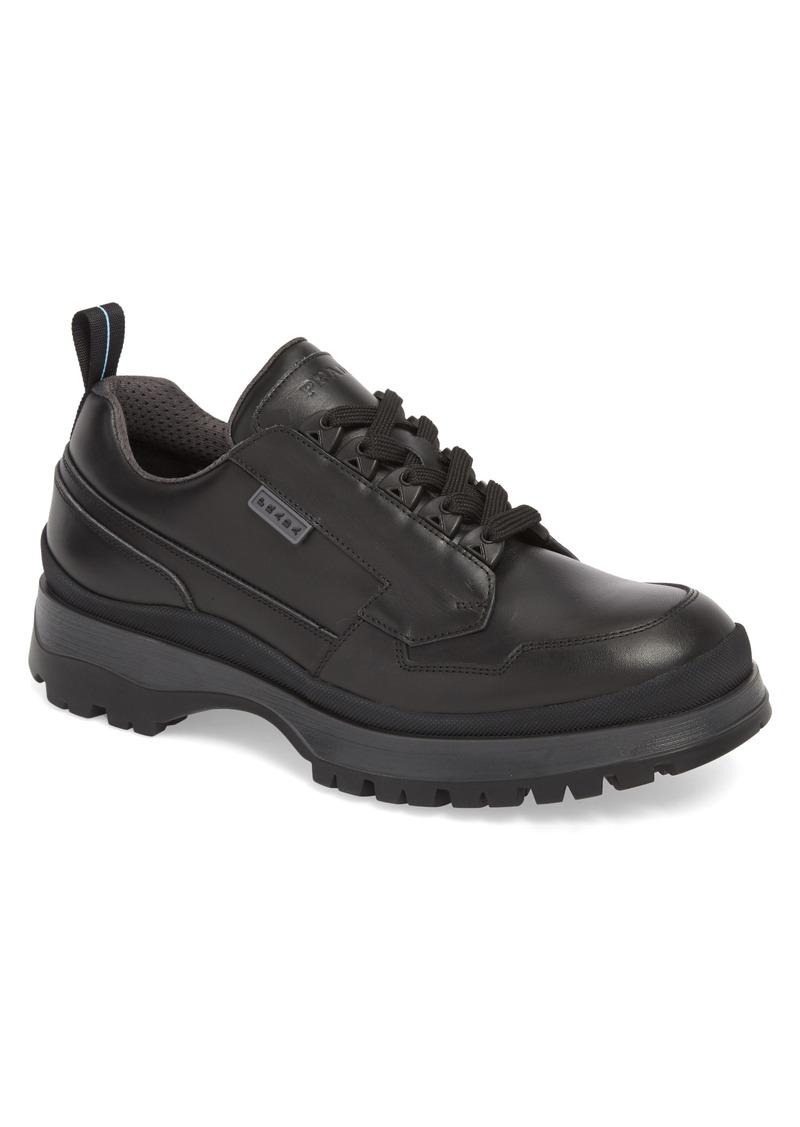 b3e44746b2b1 Prada Prada Lugged Sneaker (Men)