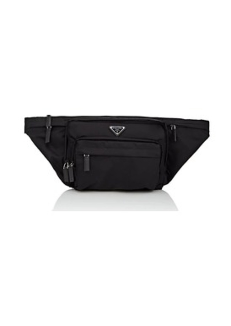 0a8f3e431 Prada Prada Men's Belt Bag | Bags