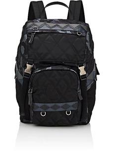 Prada Men's Camouflage Backpack