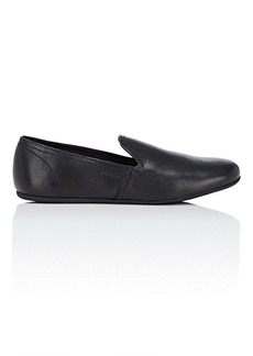 Prada Men's Leather Venetian Loafers
