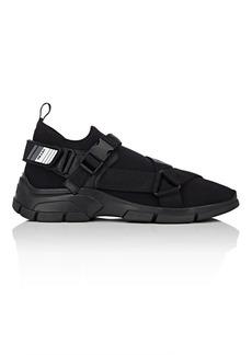 Prada Men's Neoprene Sock Sneakers