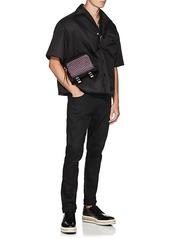 77b913413692 Prada Prada Men s Print-Front Small Camera Bag - Black