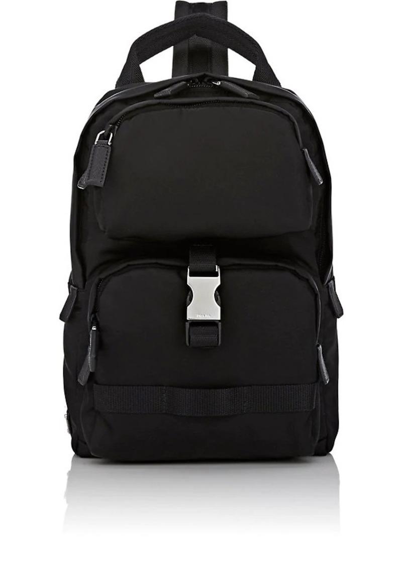 Prada Prada Men s Sling Backpack  45c108e48bcbd