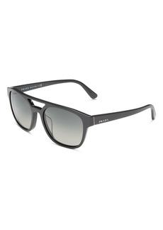 Prada Men?s Square Sunglasses, 56mm
