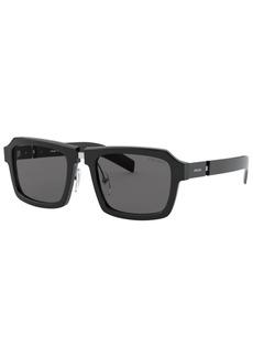 Prada Men's Sunglasses, Pr 09XS