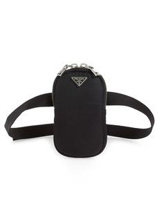 Prada Nastro Nylon Belt Bag